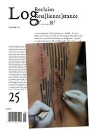 Log 25. Reclaim Resi[lience]stance