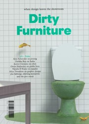 Dirty Furniture 3/6. Toilet