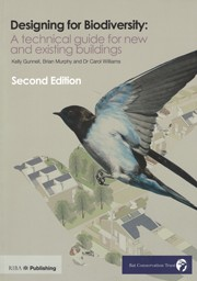 Designing for Biodiversity