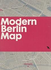 MODERN BERLIN MAP