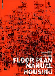 FLOOR PLAN MANUAL HOUSING