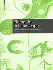 Elements in Landscape