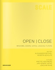 SCALE. OPEN | CLOSE