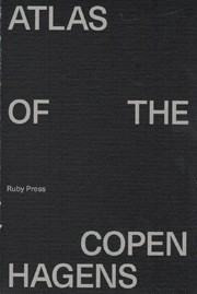 ATLAS OF THE COPENHAGENS