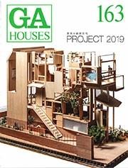 GA HOUSES 163. Project 2019