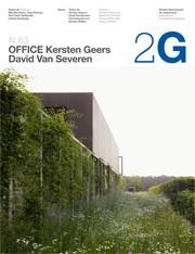 2G 63. OFFICE Kersten Geers David Van Severen