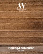 AV Monographs 191-192. Herzog & de Meuron