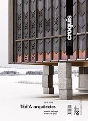 El Croquis 196. Karamuk Kuo (2009-2018) + TEd'A Arquitectes (2010-2018)