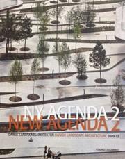 NY AGENDA - NEW AGENDA 2