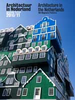 Architecture in the Netherlands 2010/11