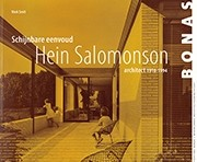 Hein Salomonson. architect 1910-1994