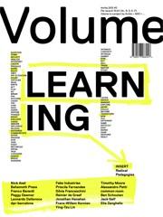 Volume 45. Learning