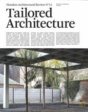 Flanders Architectural Review 2016