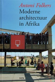 Moderne architectuur in Afrika