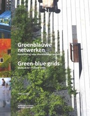 Green-blue grids
