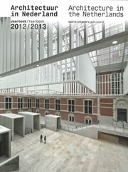 Architecture in the Netherlands 2012/2013