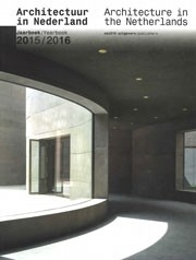 Architecture in the Netherlands 2015 / 2016