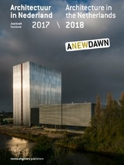 Architecture in the Netherlands 2017 / 2018