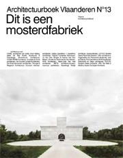 Architectuurboek Vlaanderen 2018