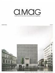 a.mag 12. Barozzi Veiga Architects