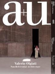 a+u 601. 2020:10 Valerio Olgiati