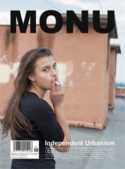 MONU 25 Independent Urbanism