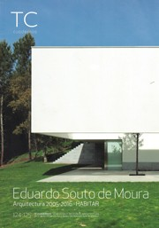 TC cuadernos 124/125. Eduardo Souto de Moura