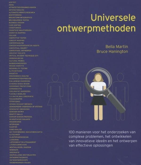 Universele ontwerpmethoden