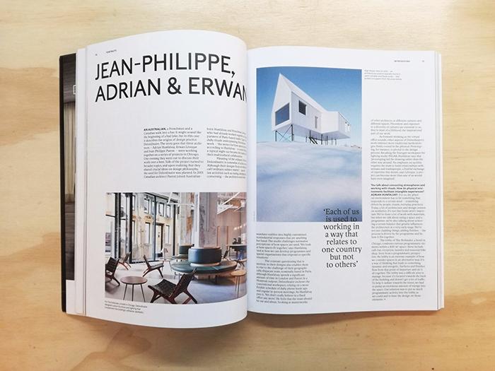 FRAME 118. September / October 2017 | FRAME magazine