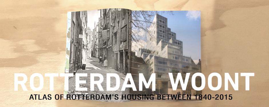 Rotterdam Woont