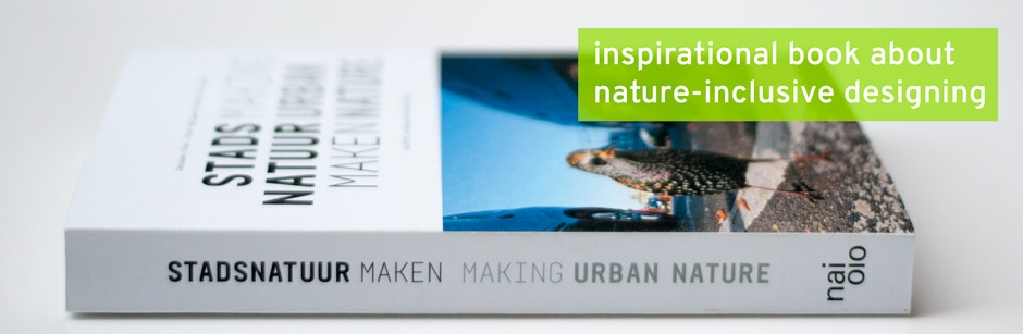 Making Urban nature