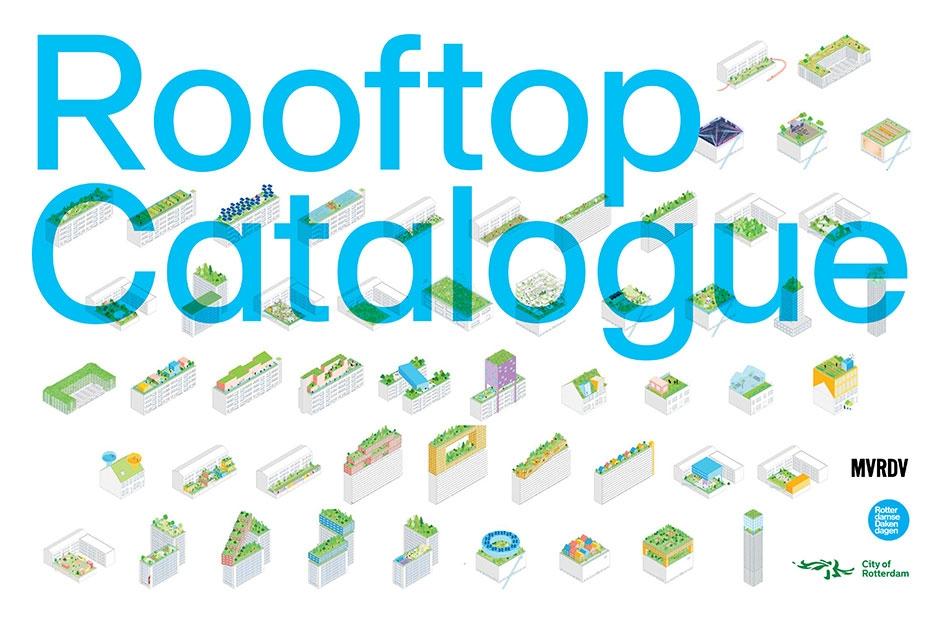 Rooftop Catalogue - daken catalogus